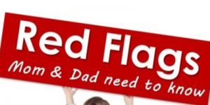 When to Be Concerned About Children in Your Care: Common Red Flags @ Shoreway Room, Sobrato Center for Nonprofits - Redwood Shores | Redwood City | California | United States